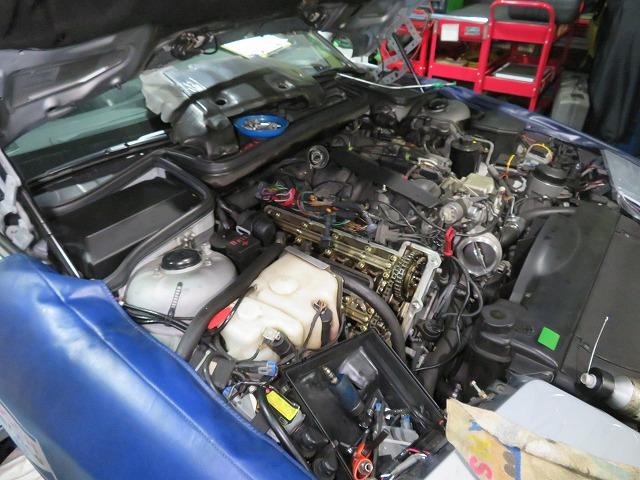 BMW(E31)840Ci