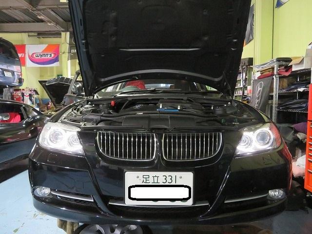BMW(E91)335i