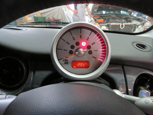 MINI(R50)クーパー
