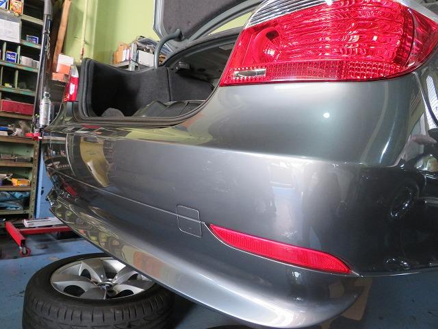 BMW(E60)530i