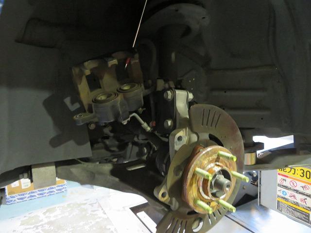 GMキャデラック(09y)