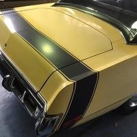 ダッジ 1972y ダート スウィンガーのサムネイル