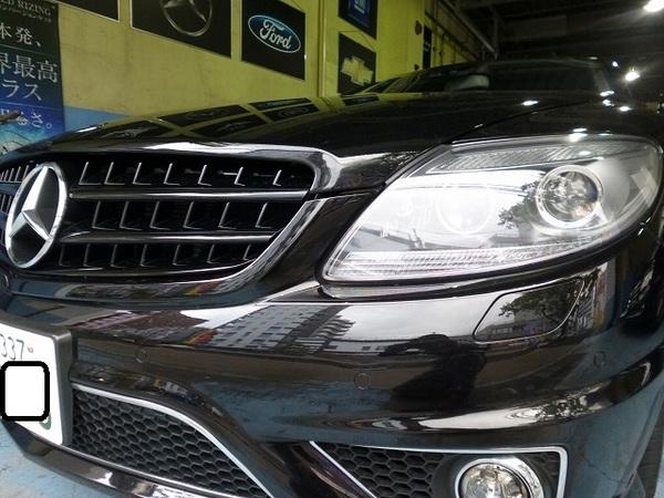メルセデス・ベンツ AMG CL65 W216 V12