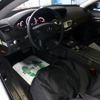 メルセデス・ベンツ AMG CL65 W216 V12のサムネイル