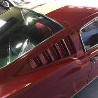 フォード 1966y マスタング ファストバックのサムネイル