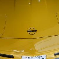 GM シボレー 93y C4 コルベット アニバーサリーのサムネイル