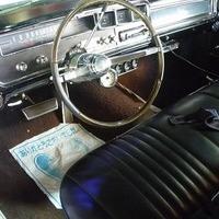 ポンティアック 66y カタリナ ワゴンのサムネイル
