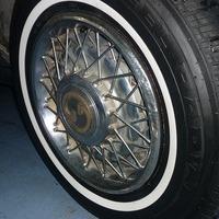 GM キャデラック 79y セビル GUCCI 限定車のサムネイル