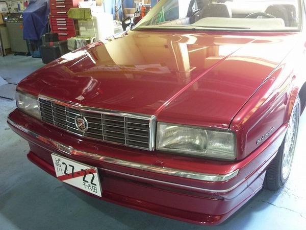 GM 93y キャデラック アランテ