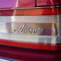 GM 93y キャデラック アランテのサムネイル