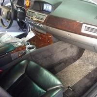 BMW 06y E66 760Li V12のサムネイル
