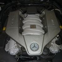 メルセデス・ベンツ AMG C63 W204のサムネイル