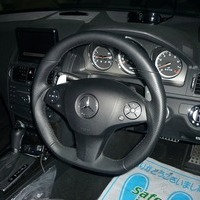 メルセデス・ベンツ AMG C63 W204 09yのサムネイル