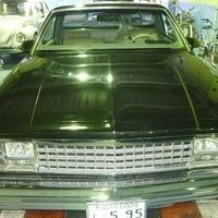 GMC シボレー 86y エルカミーノのサムネイル