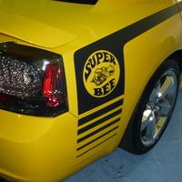 DODGE ダッジ チャージャー Super Bee HEMI 07yのサムネイル