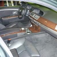 BMW 745i E65のサムネイル