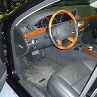 メルセデス・ベンツ S500 W221 05yのサムネイル