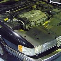 GM キャデラック 97y セビルのサムネイル