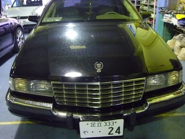GM キャデラック 97y セビル