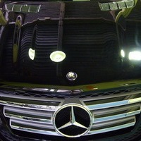 メルセデス・ベンツ GL550 アメリカ並行のサムネイル
