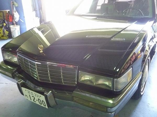 GM キャデラック 91y フリートウッド 60SPECIAL