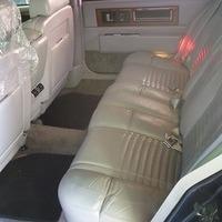 GM キャデラック 91y フリートウッド 60SPECIALのサムネイル