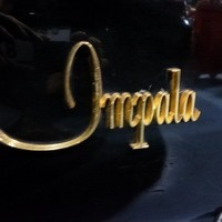 シボレー 1968y インパラのサムネイル