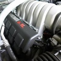クライスラー 10y グランドチェロキー 6.1HEMI SRT8のサムネイル