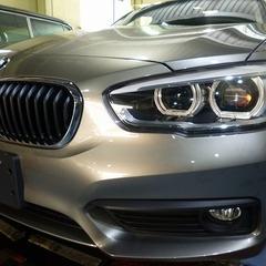 BMW 2015y 118i F20