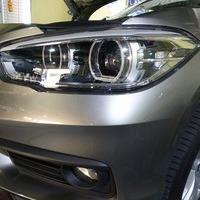 BMW 2015y 118i F20のサムネイル