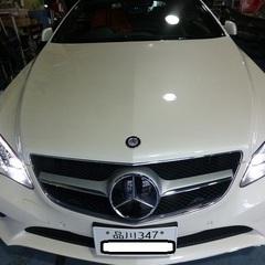 メルセデス・ベンツ E250 A207 カブリオレ