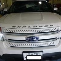フォード エクスプローラー リミテッド 2013yのサムネイル