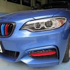 BMW F22 235i クーペ