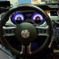 フォード 2012y マスタング 5.0Lのサムネイル