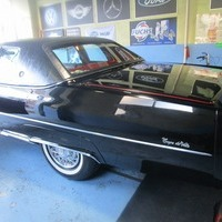 1976y Cadillac Coupe deVille for Saleのサムネイル